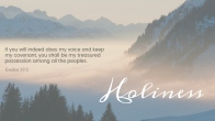 Holiness cover-2