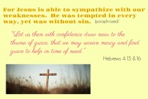 Hebrews 4_15-16
