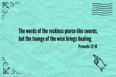 proverbs 12_18
